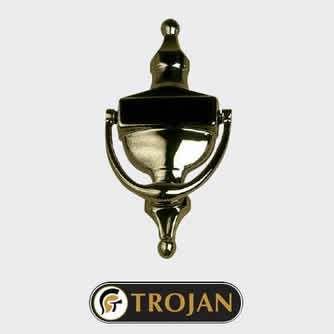 Trojan Gold Knocker